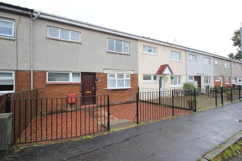 3 bedroom terraced house to rent - Mauchline Avenue, Kirkintilloch