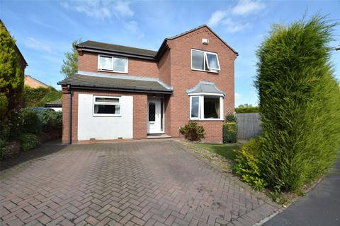 4 bedroom detached house for sale - Hopefield Chase, Rothwell, Leeds, West Yorkshire