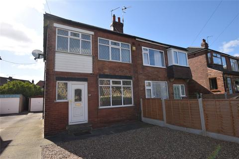 3 bedroom semi-detached house for sale - Whitehall Road, New Farnley, Leeds