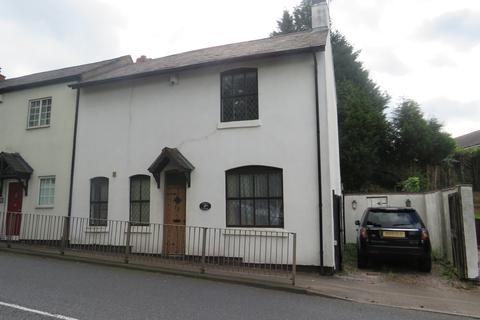 2 bedroom semi-detached house to rent - Reddicap Hill, Sutton Coldfield