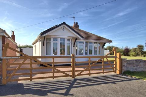 3 bedroom detached bungalow for sale - Thornwick Road, Flamborough