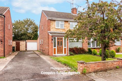 3 bedroom semi-detached house for sale - Heybrook Close, Wyken, Coventry