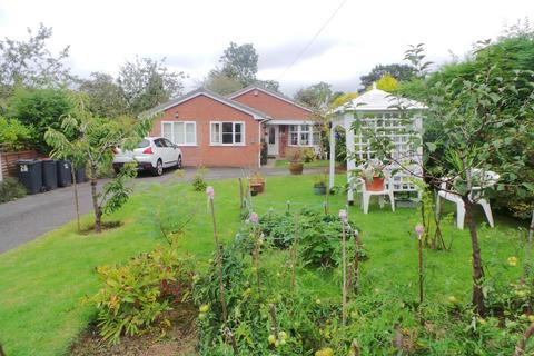 3 bedroom detached bungalow for sale - Burnside Way, Longbridge