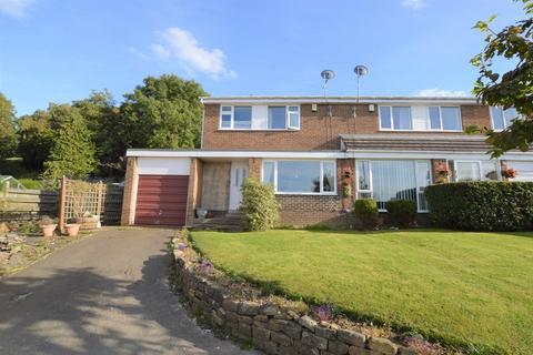 3 bedroom semi-detached house for sale - Rowan Grove, Prudhoe