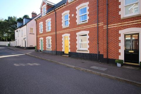 4 bedroom terraced house for sale - Masterson Street, Exeter