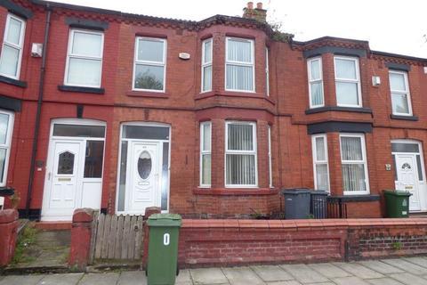 3 bedroom terraced house for sale - Raffles Road, Birkenhead, CH42 0HN