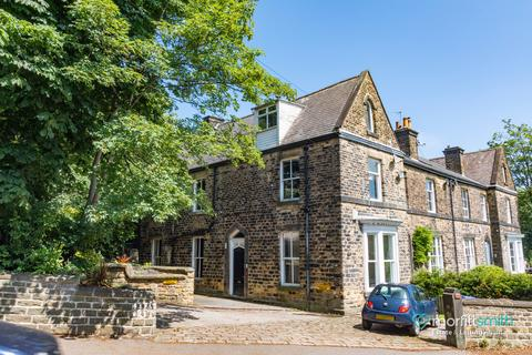 7 bedroom end of terrace house to rent - Manchester Road, Broomhill, S10 5DF