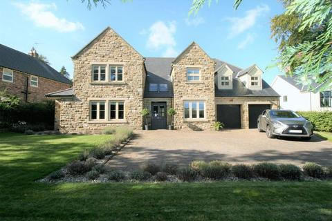 6 bedroom detached house for sale - Whinfell Road, Darras Hall, Ponteland, Newcastle upon Tyne