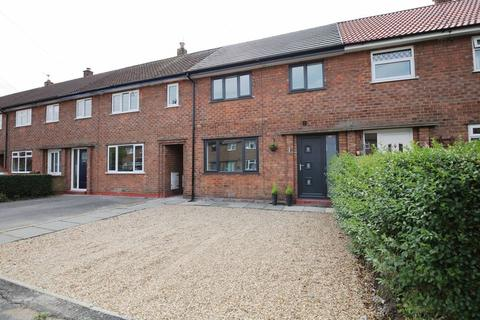 3 bedroom mews for sale - Rensherds Place, High Legh