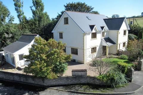 6 bedroom detached house for sale - 3 The Court, Corntown, The Vale of Glamorgan CF35 5BJ