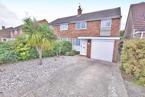 3 bedroom semi-detached house for sale - Mynn Crescent, Maidstone
