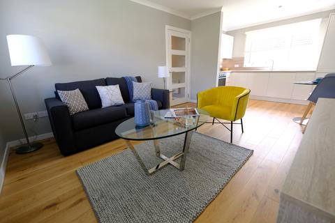 1 bedroom flat for sale - 15 Queens Court, Milngavie, G62 6QA
