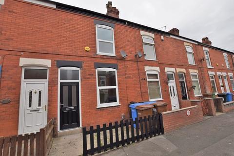 2 bedroom terraced house to rent - Petersburg Road, Edgeley