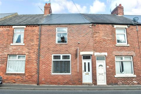 2 bedroom terraced house for sale - Houghton Road, Hetton-le-Hole, Houghton Le Spring, Tyne and Wear, DH5