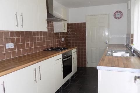 2 bedroom terraced house to rent - Vivian Street, Abertillery, NP13 2LF
