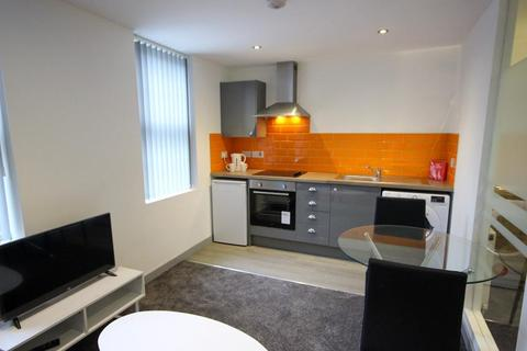 1 bedroom flat for sale - Ferens Court, Anlaby Road, Hull, East Yorkshire, HU1 2PA