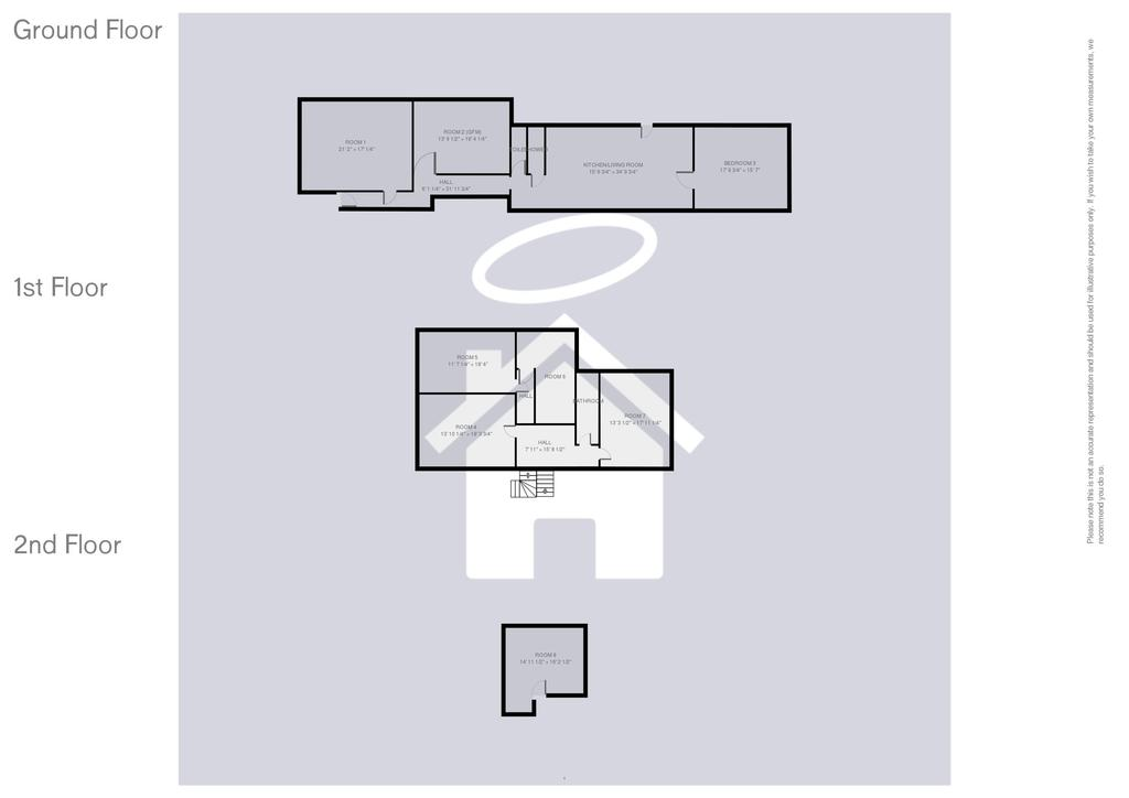 Floorplan: 10 Mundy Place Floorplan