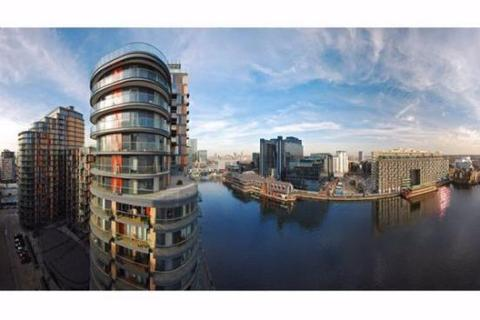 1 bedroom flat to rent - Ability Place, 37 Millharbour, South Quay, Canary Wharf, London, E14 9HW