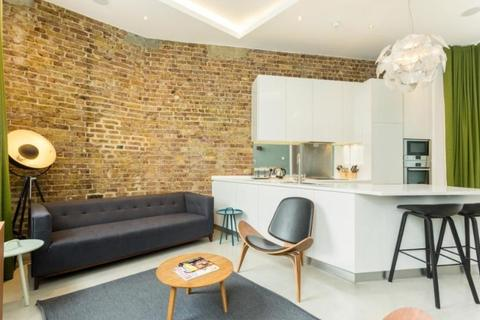 2 bedroom apartment to rent - Southwark Street, London, SE1 1RQ