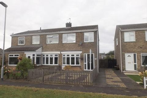2 bedroom semi-detached house for sale - Climbing Tree Walk, Pegswood