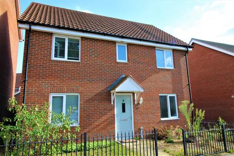 4 bedroom detached house to rent - Cringleford, Norwich NR4
