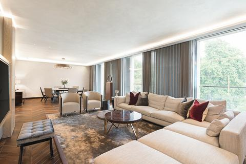 5 bedroom flat to rent - Chesham Place, Belgravia, London, SW1X