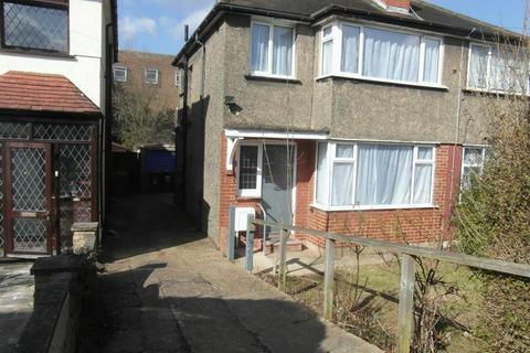 3 bedroom semi-detached house to rent - Twyford Road, Harrow