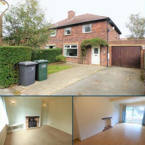 3 bedroom semi-detached house to rent - Shelley Lane, Huddersfield