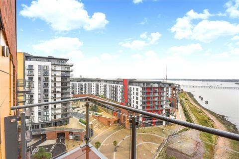 2 bedroom flat for sale - Centenary Quay, Victoria Road, Southampton, SO19