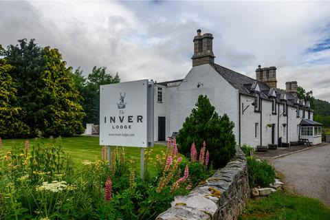 11 bedroom detached house for sale - Inver Lodge, Ballater, Aberdeenshire, AB35