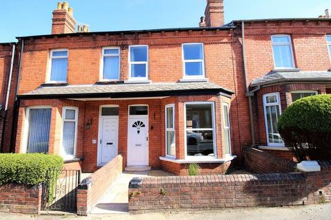 2 bedroom terraced house for sale - Beechville Avenue, Scarborough, YO12 7NG