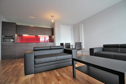 2 bedroom apartment to rent - The Arcus, Leicester,