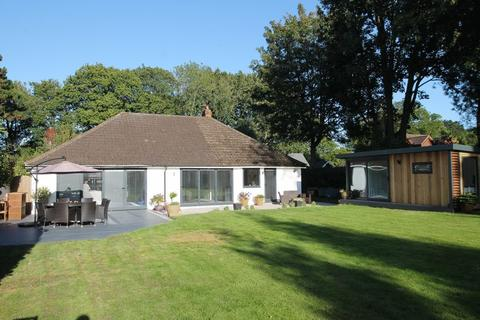 4 bedroom bungalow for sale - Boxhill