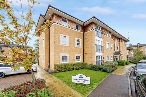 2 bedroom apartment for sale - Woodgate Park, Stafford Avenue, Hornchurch