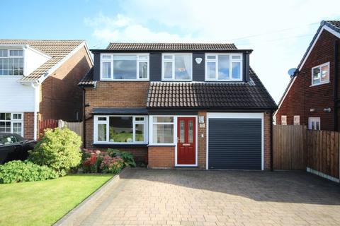 4 bedroom detached house for sale - MERCER LANE, Norden, Rochdale OL11 5RU