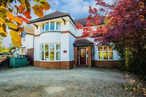 3 bedroom detached house to rent - Moreton Road, Buckingham, MK18 1PE