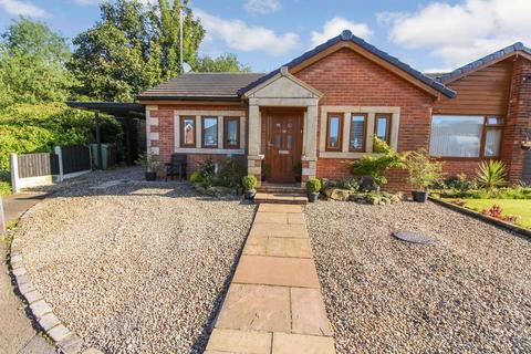 2 bedroom semi-detached bungalow for sale - Peel View, Bury