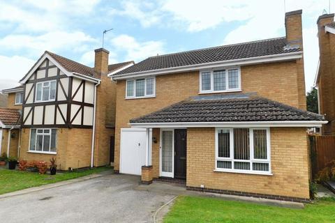 4 bedroom detached house for sale - St. Andrews, Sunningdale