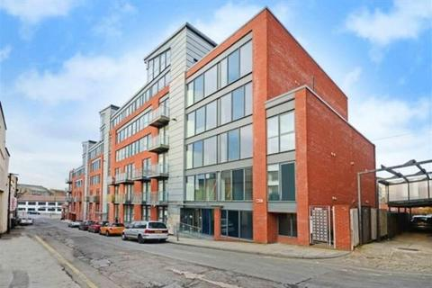 1 bedroom apartment to rent - 30 Bailey Street, Sheffield, Sheffield, S1 4AD