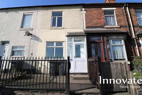 3 bedroom terraced house to rent - Station Road, Birmingham