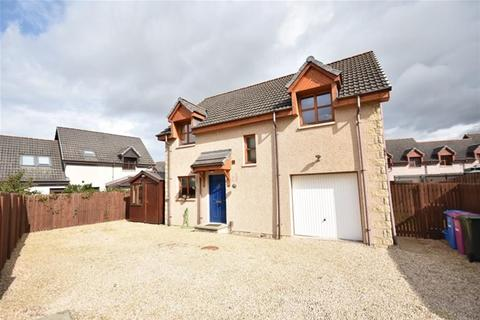 3 bedroom detached house for sale - Bain Avenue, Elgin
