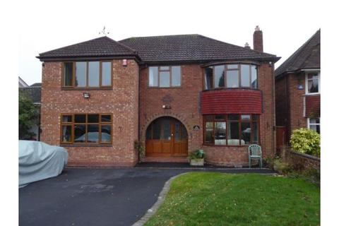 5 bedroom detached house to rent - Park Hall Road