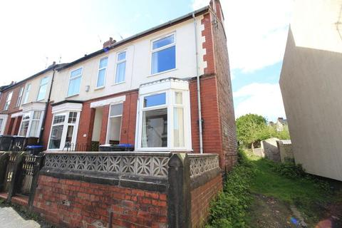 2 bedroom terraced house to rent - Albert Street, Biddulph, Stoke-On-Trent ST86DU
