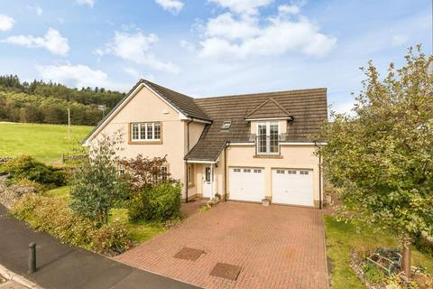 4 bedroom detached house for sale - 57 Cardrona Way, Cardrona, Peebles, EH45 9LD