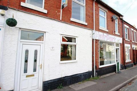 2 bedroom terraced house for sale - Congleton Road, Biddulph,  Staffordshire, ST8 6DY
