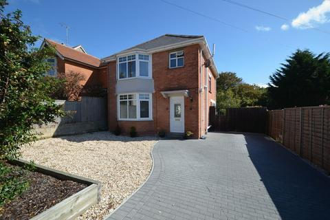 3 bedroom detached house for sale - Beautiful Detached Home, Clearmount Road, Rodwell, Weymouth