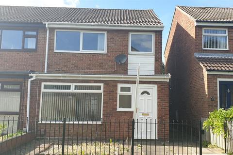 3 bedroom terraced house for sale - Renfrew Green, Newcastle upon Tyne