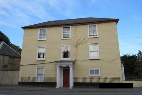Studio to rent - Fairfax House, Exeter