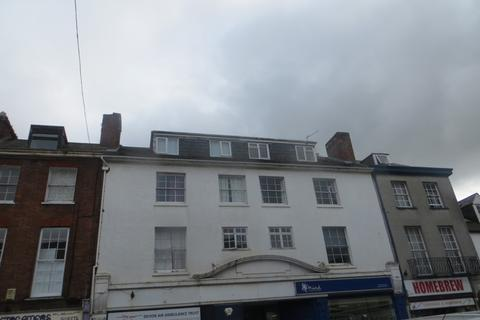 1 bedroom apartment to rent - Cowick Street, Exeter