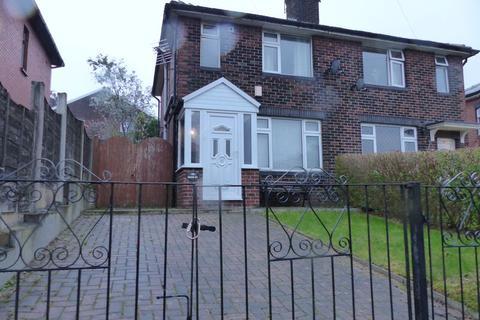 2 bedroom semi-detached house to rent - Moor Street, Oldham